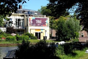 Restaurant en cocktailbar Tabú opent in Leiden
