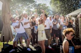 Terras Bootcamp: 't Gerecht geeft tips voor succesvolle deelname Terras Top 100