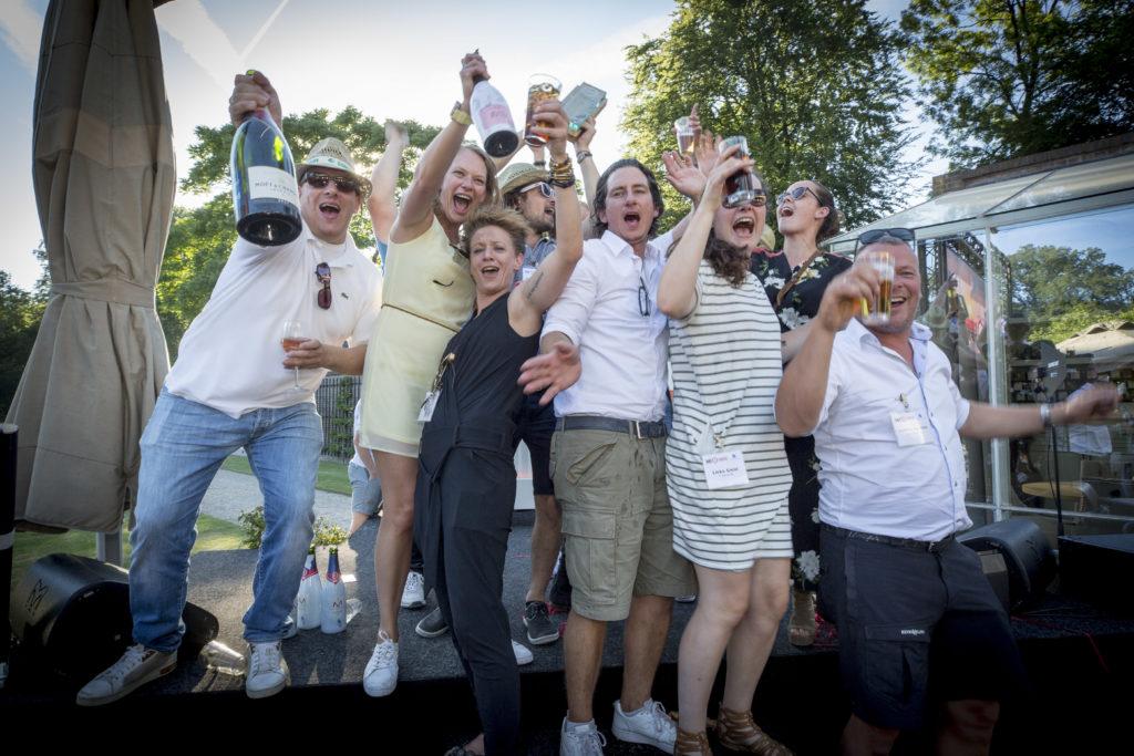 Terras Top 100 2018, 't Gerecht