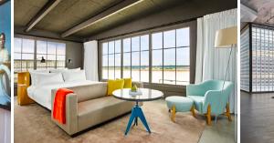 AccorHotels koopt Amerikaanse keten 21c Museum Hotels