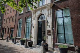 Stadsvilla Mout opent deuren in oude binnenstad Schiedam
