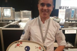 Laatste oproep deelname Euro-Toques Young Chef Award 2018