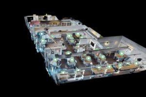 Vito eerste Nederlandse restaurant met 3D reserveringssysteem