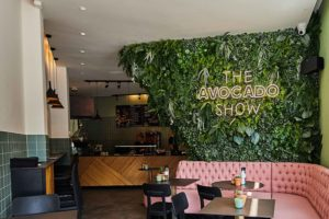 The Avocado Show breidt uit met to-go vestiging: The Avocado Show Boutique