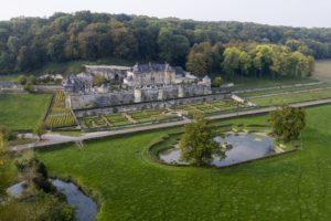 Château Neercanne treedt toe tot Relais & Châteaux