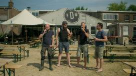 Davo Bieren opent proeflokaal in Arnhem