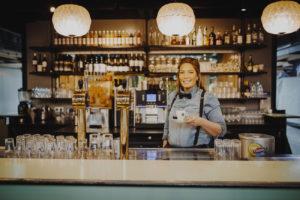 Puur eten en passende bieren bepalen succes van restaurant DIS