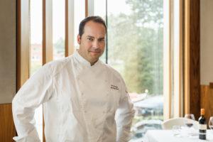 Franz Conde terug als executive chef Hilton Amsterdam