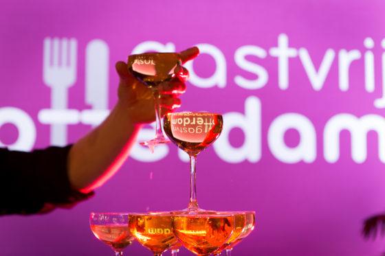 Nieuw op Gastvrij Rotterdam: Vegan Taste Lab