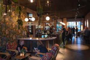 Horecainterieur: Café Cliché van Sidney Schutte
