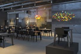 Kazerne Eindhoven breidt uit met hotel en restaurant in het hogere segment