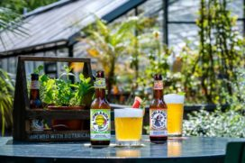 Lowlander lanceert laag alcoholische 'Botanical Infusions'