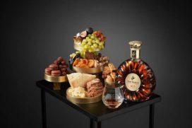 Amstel Hotel presenteert cognacproeverij Opulence Revealed