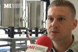 Video – Leroy Brown Brewery: 'Arnhem had een brouwerij nodig'