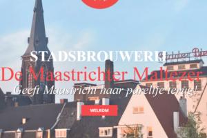 Brouwerij De Ridder heropent als Maastrichter Maltezer