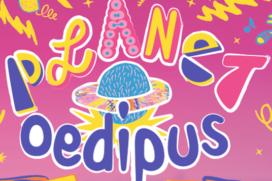 Planet Oedipus: twee dagen bier, muziek, eten en kunst