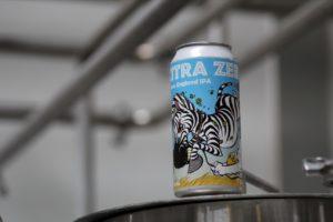 Brouwerij Uiltje start bezorging 'vers bier' aan huis