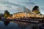Bouw van duurzaam Yotel in Amsterdam van start