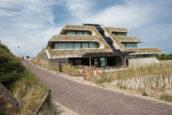 Duinhotel Tien Torens: slapen tussen helmgras en Zeeuws zand