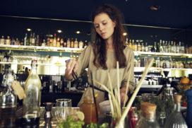 Close the Loop: nieuwe stap green bartending Bluespoon Amsterdam