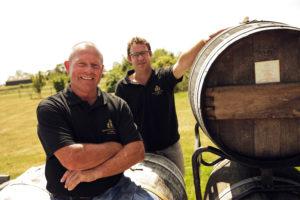 Bronckhorster Brewing Company: brouwen op gevoel