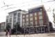 100 jaar Hotel Haarhuis: een roerige historie