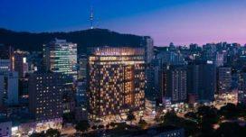 Novotel opent 500ste hotel wereldwijd in Seoul Dongdaemun