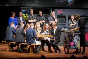 Foto's: Chefs Revolution 2018 in beeld