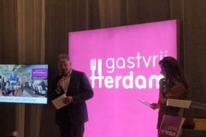 Liefdadigheidsdiner na lancering Gault&Millau gids 2019