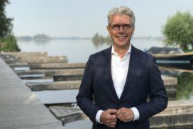 Alexander Kluit managing director Benelux bij Fattal Hotels