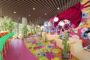 Nhow Amsterdam Rai onthult thema en interieurdesign