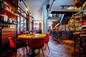Moeke Enschede vergroot restaurant en vernieuwt terras