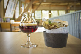 Nederlands Bockbierseizoen in teken van bockbier en foodpairing