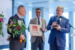 Ketelbinkieprijs 2017 voor Brouwerij Noordt