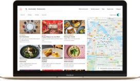 Airbnb start met online reserveringen voor restaurants