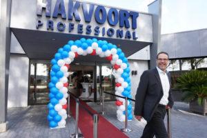 Experience Center Hakvoort Professional en Homint opent in Venlo