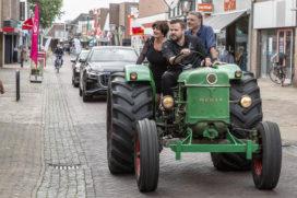 Jonnie en Therese Boer openen restaurant Jan Smink