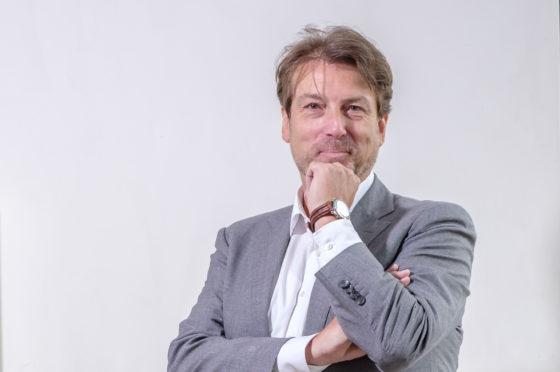 Edwin van der Meijde: Overvallen op klaarlichte dag