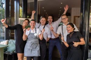 De Tuynkamer in Hoorn pakt Publieksprijs Koffie Top 100 2018