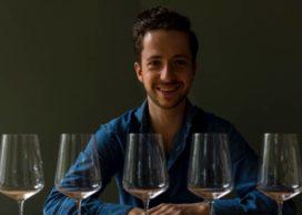 Koen van der Plas van Inter Scaldes: Nederlandse wijn en topgastronomie