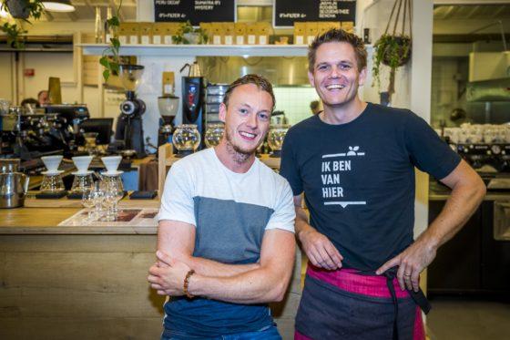 Koffie Top 100 2018 – nr. 1: Boot Koffie, Amersfoort