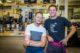 Boot Koffie in Amersfoort fier op één in de Koffie Top 100 2018