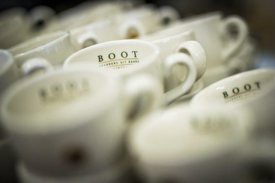 290818, Amersfoort: Koffie Top 100 2018, Boot Koffie te Amersfoort. Foto: Marcel van Hoorn.