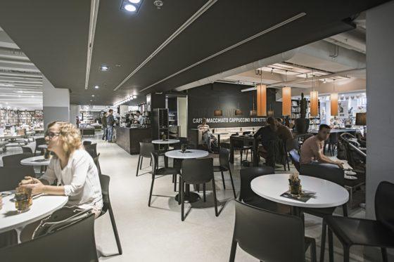 Koffie Top 100 2018 – nr. 13: Coffeelovers Van Piere, Eindhoven