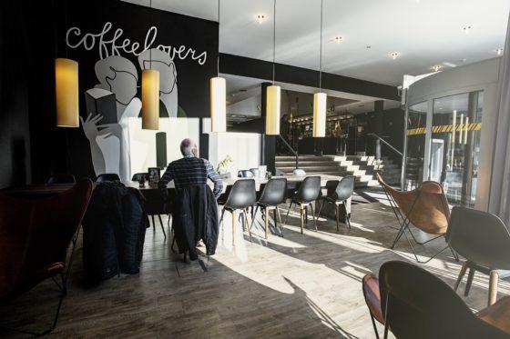 Koffie Top 100 2018 – nr. 14: Coffeelovers Mariënburg, Nijmegen