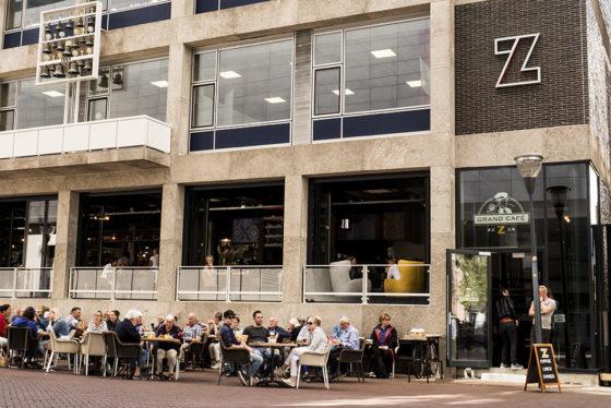 Koffie Top 100 2018 – nr. 15: Grand Café Z, Leeuwarden