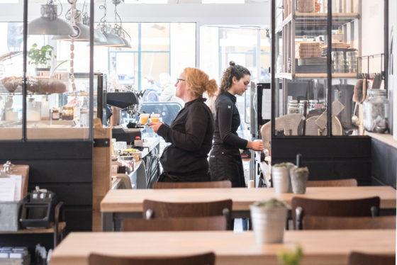 Koffie Top 100 2018 – nr. 18: Food Matterz, Groningen
