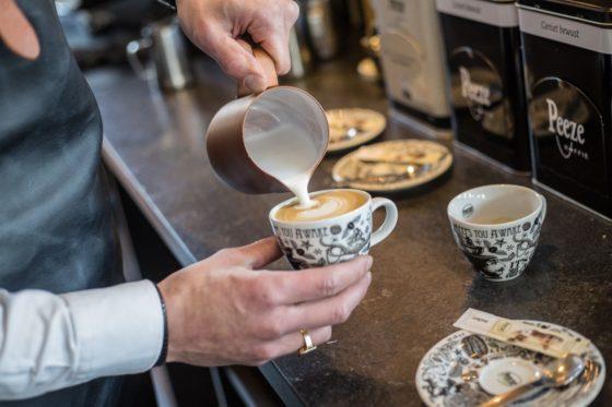 Koffie Top 100 2018 – nr. 19: 't Smelnehûs, Drachten