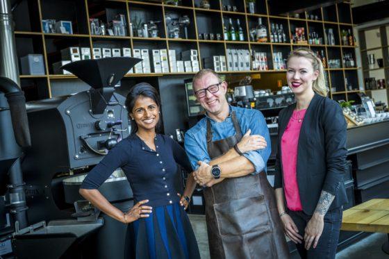 Koffie Top 100 2018 – nr. 2: Capriole Café, Den Haag