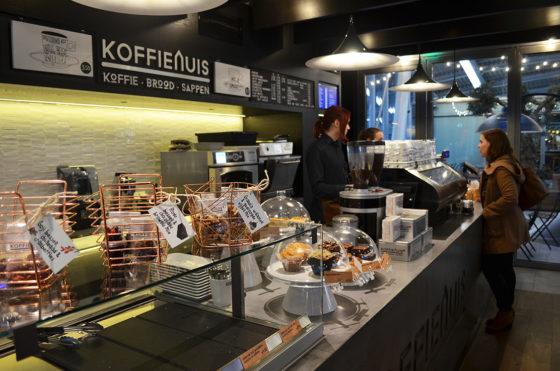 Koffie Top 100 2018 – nr. 21: Het Koffiehuis, Utrecht